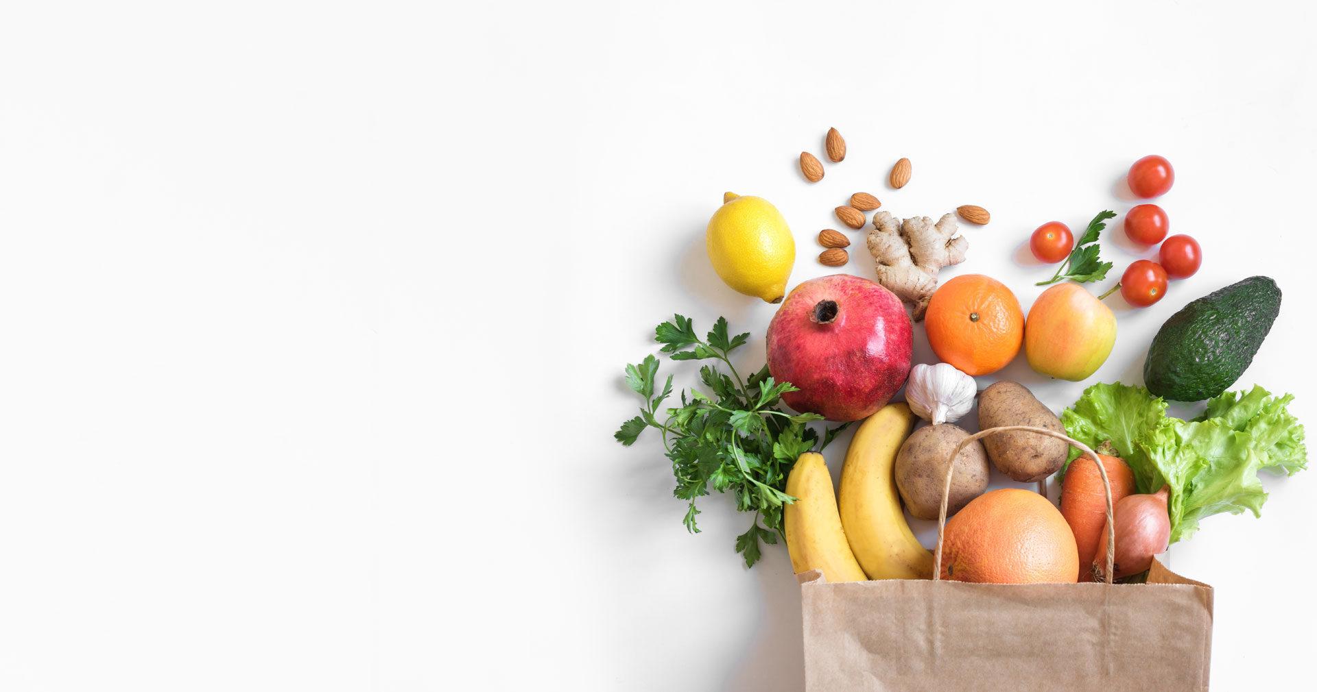 80% der Verbraucher setzen auf nachhaltige und regionale Produkte.