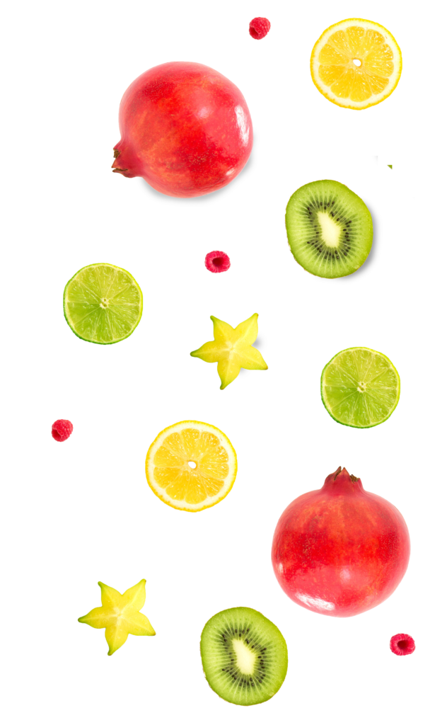 Fruits_Mixed